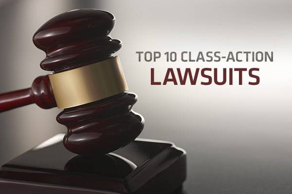 adderall top class action lawsuit