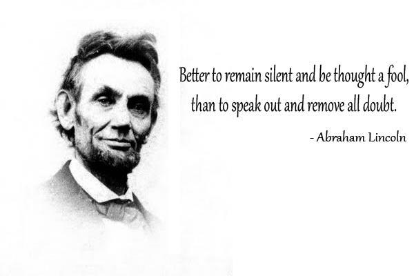 Picture Abraham Lincoln Quote About Enemy: News & Resources For ADR Professionals