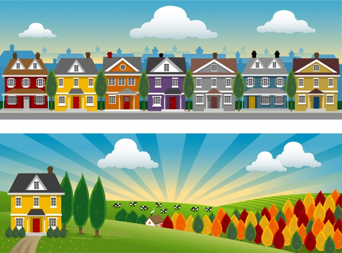 city or country Country versus city life versus city life the purpose of this text will prove that country life differs from city life in many ways this paper will help determine the best place to live if someone's looking for change.